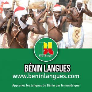 Bénin Langues