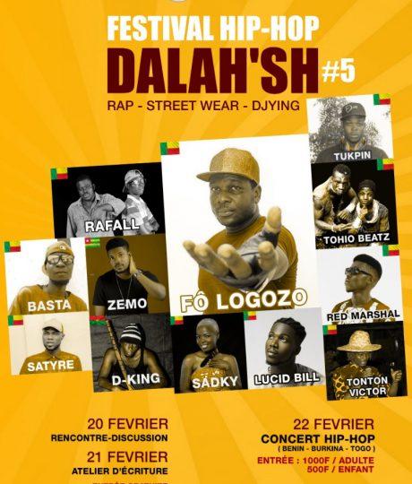 Dalah'sh 5